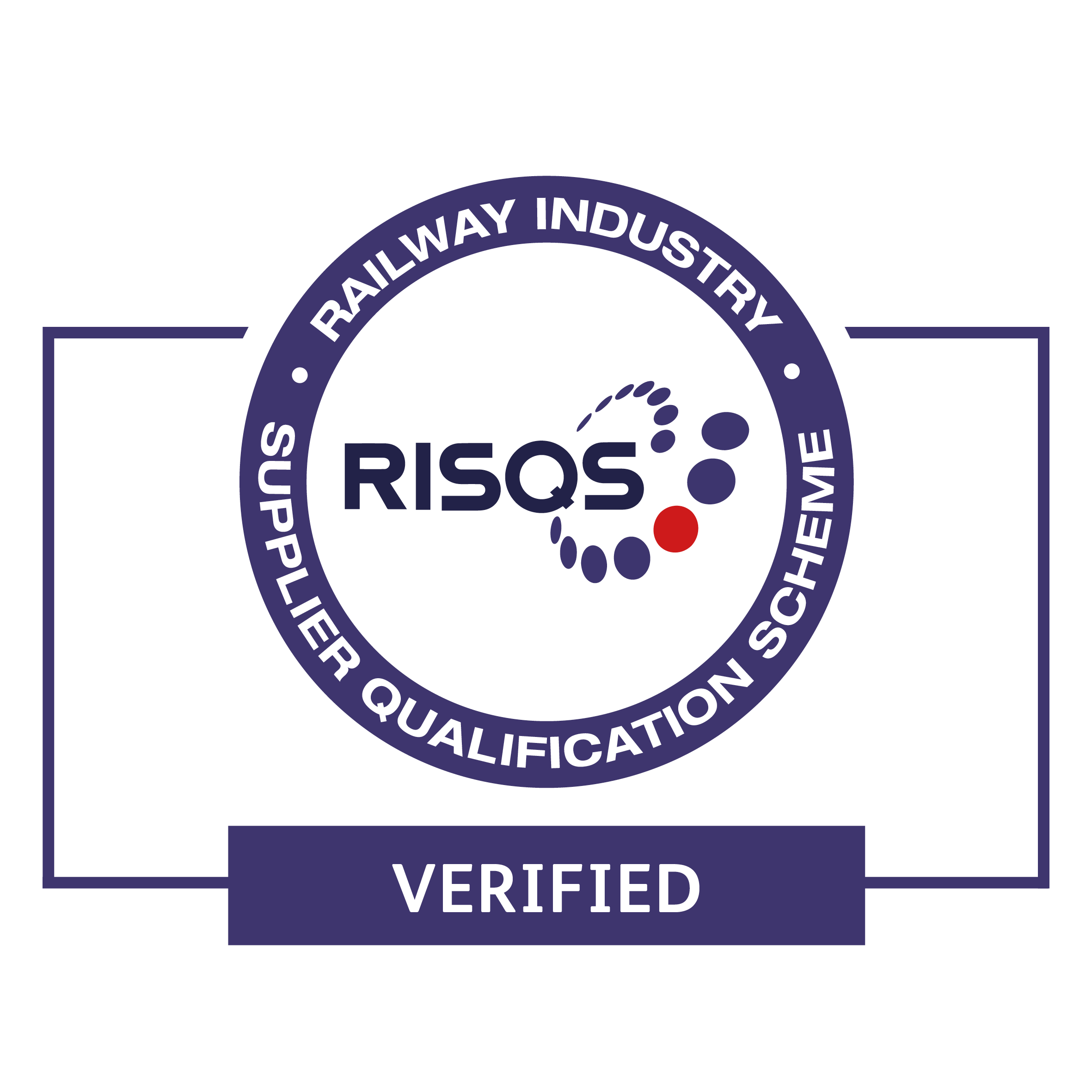 RISQS Stamp